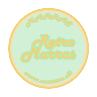 Retro Badge/Logo
